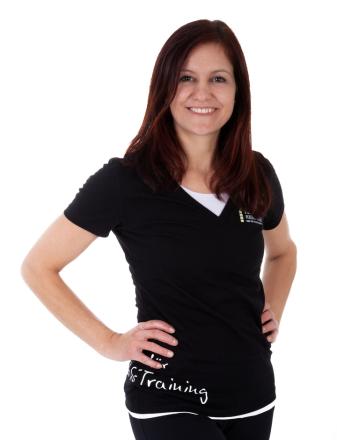 Mareike Gnida Trainerin